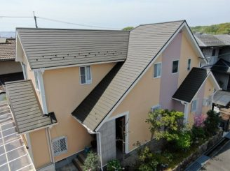 神戸市北区E様邸