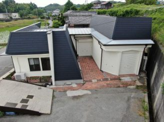 神戸市北区M様邸